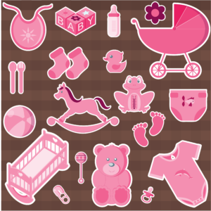 Baby-girl-accessories