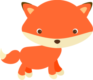 Cute-Fox-Without-Background
