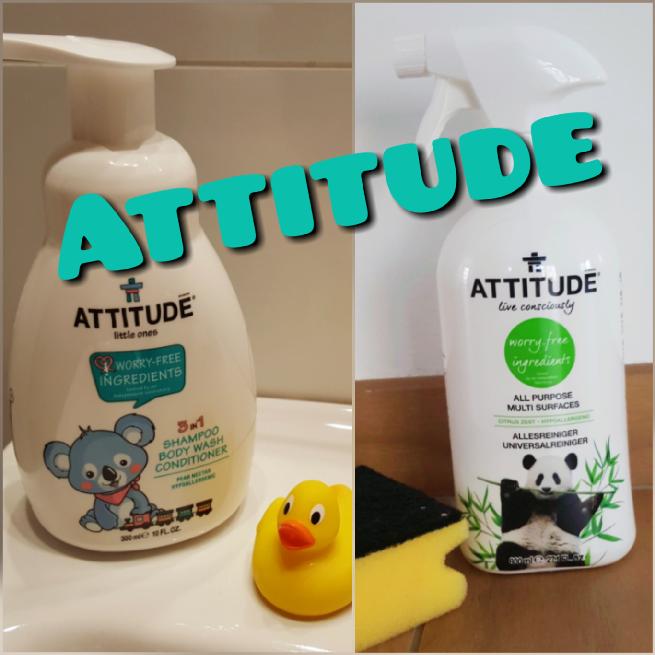 Attitude 3v1 a Uni main