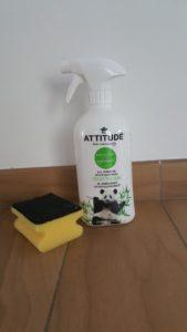Attitude univerzální čistič
