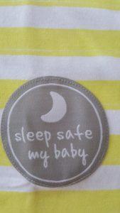 Natulino - bezpečný a zdravý spánek