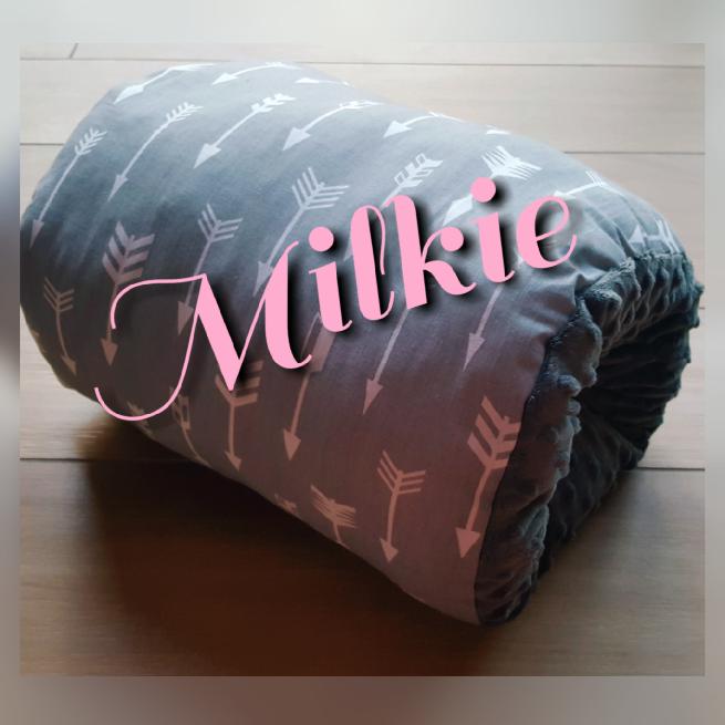 Milkie main