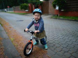 Yedoo cyklistka