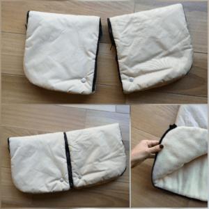 Emitex rukávníky